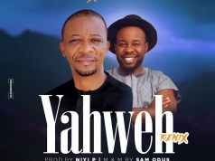 Dr. Paul ft. Prospa Ochimana - Yahweh Remix