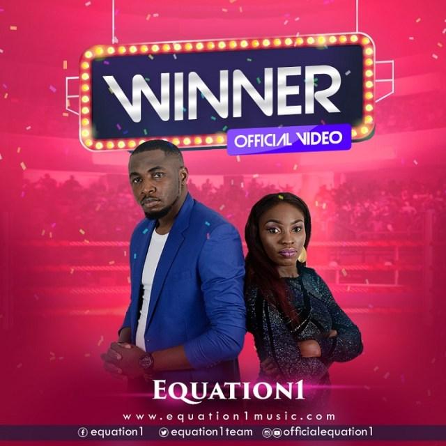 Equation1 2018 New Music Video Winner
