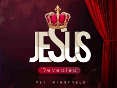 PSF Minstrels New Album Jesus Revealed