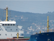 South Africa detains Russian ship bringing weapons to Lagos