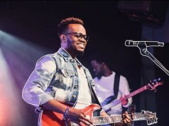 Travis Greene - See the Light ft. Geoffrey Golden