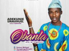 YoungKing Oba Nla