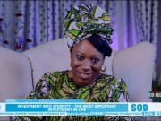 DIGC Seeds of Destiny 9th august 2018 Dr Becky Paul Enenche