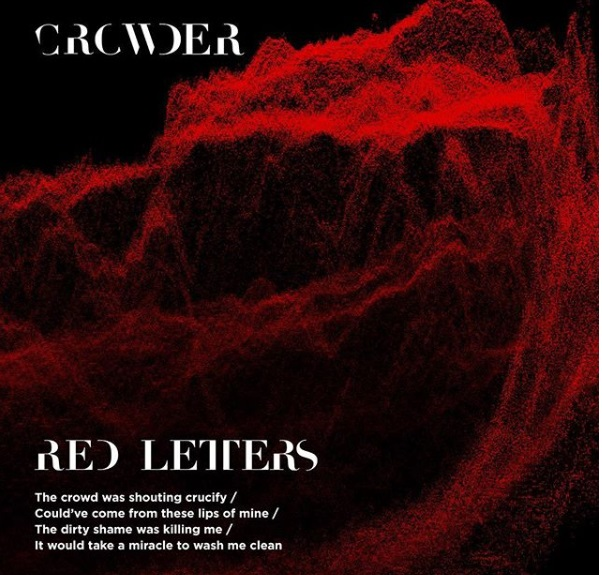 Crowder - Red Letters