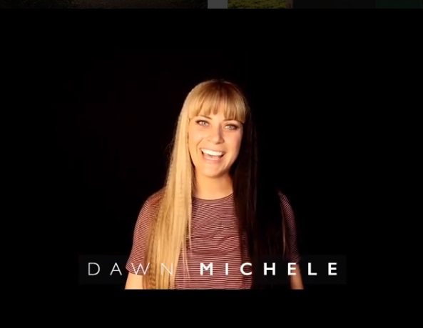 Dawn Michele Solo Worship Album 'Surrender'