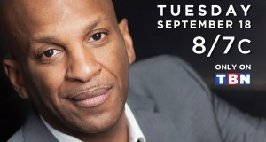 Donnie McClurkin To Release New Songs In Live Album