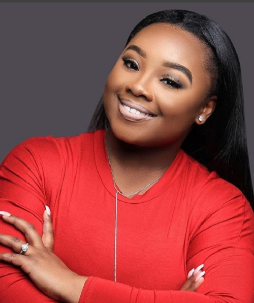 Jekalyn Carr - Stay With Me Ft Ashley Charisse