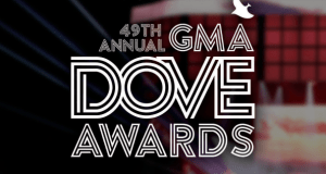 Kirk Franklin, Lauren Daigle, Tori Kelly At GMA Dove Awards 2018