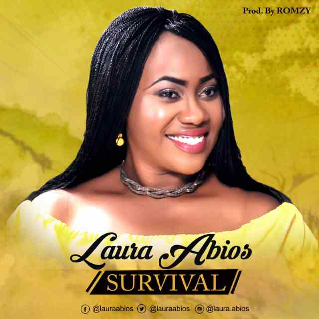 Laura Abios - Survival