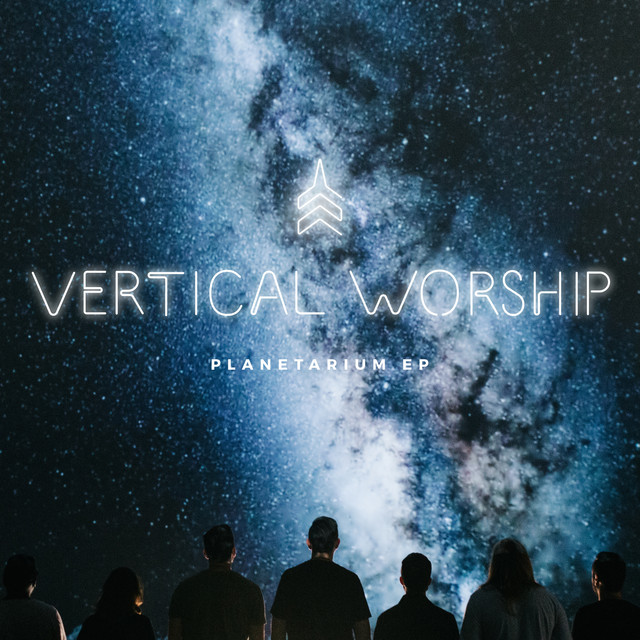 Vertical Worship - Yes I Will