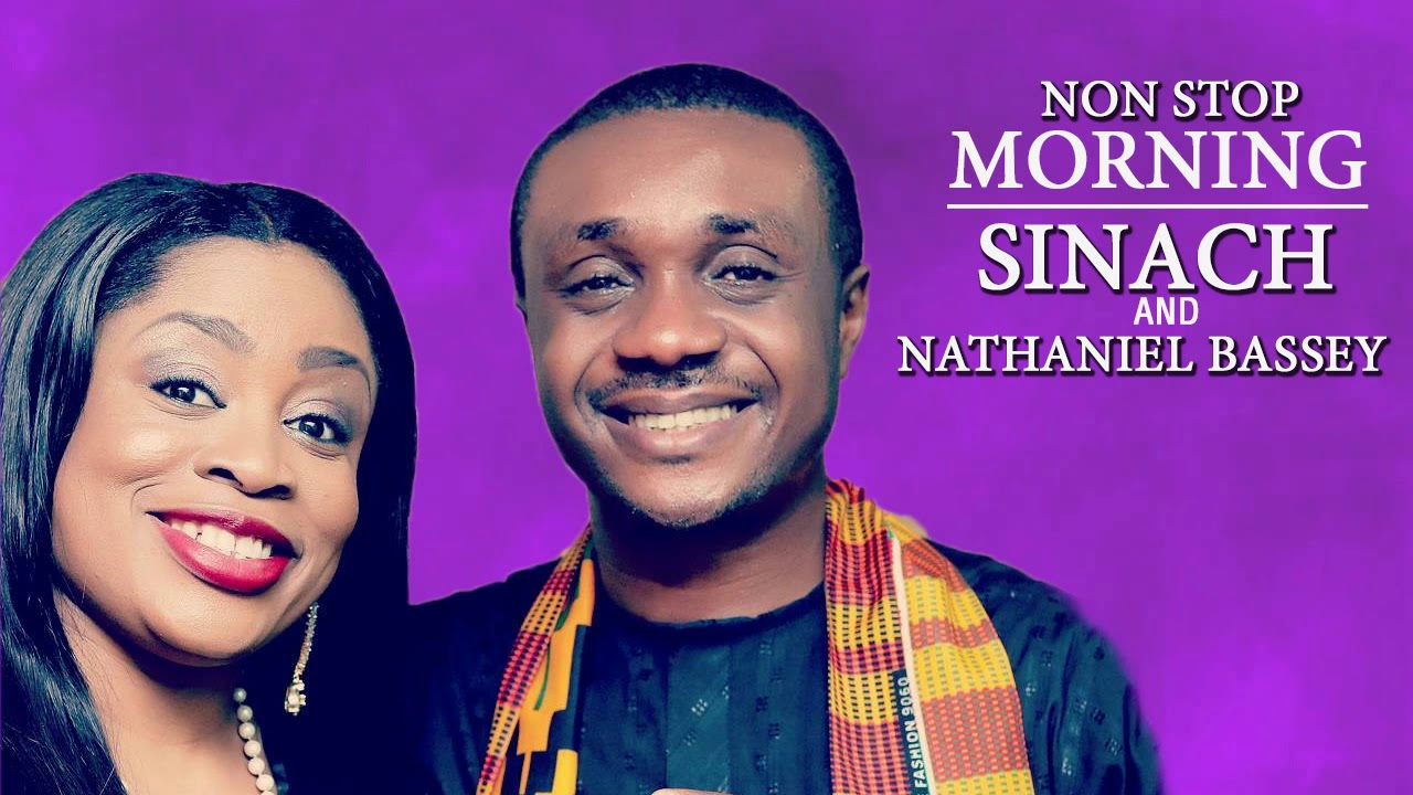 Sinach & Nathaniel Bassey - Worship Unleashed (Mix Free Mp3 Download