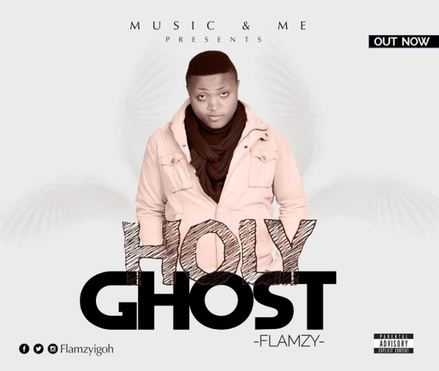 Flamzy - Holy Ghost