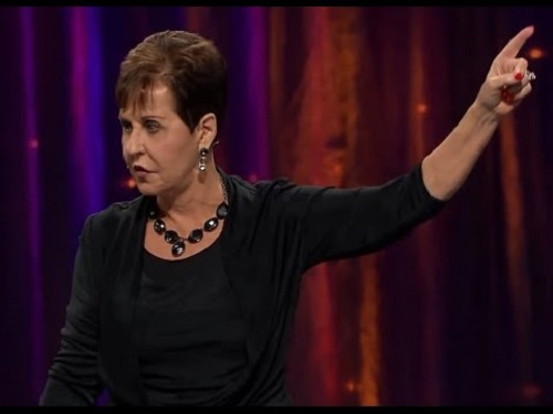 Joyce Meyer - Resist The Devil
