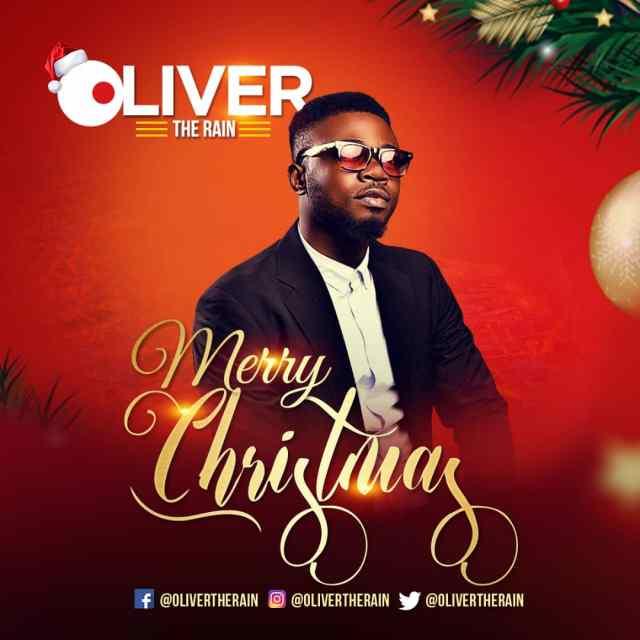 Olivertherain - Merry Christmas (remix)