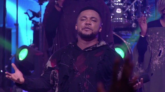 Tim Godfrey - I Need Thee Ft. Rejoice (Fearless Wrshp 2017)