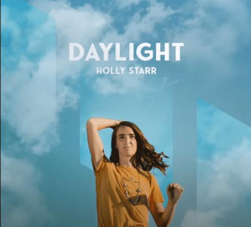Holly Starr - Daylight