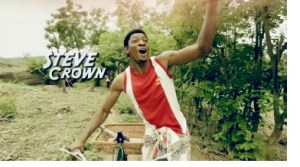 EJIRO BY STEVE CROWN : gospel Music
