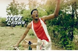 EJIRO BY STEVE CROWN : gospel Music