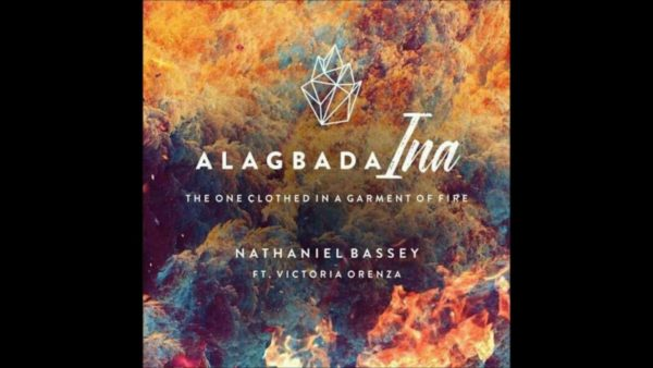 Nathaniel Bassey Ft. Victoria Orenze - Alagbada Ina Mp3 download