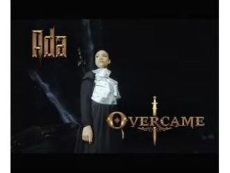Ada I Overcame Mp3 Download