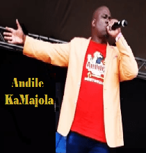 Andile KaMajola – Ngiyabonga mp3 download