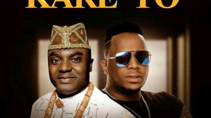 Asu Ekiye – Kareyo ft Eben mp3 download