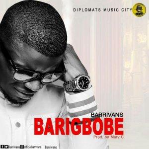 Barrivans – Barigbobe