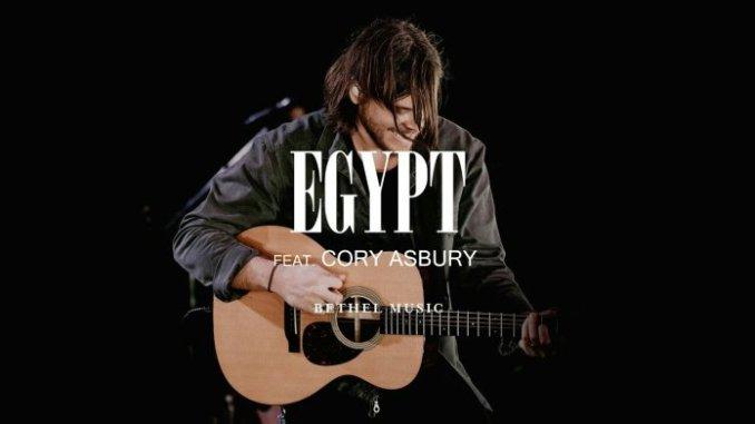 Bethel Music – Egypt (Live) Ft. Cory Asbury