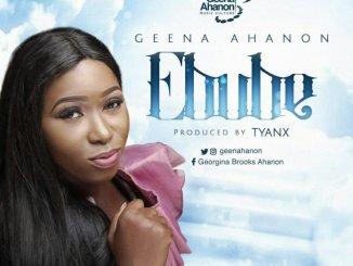 Geena Ahanon – Ebube