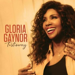 Gloria Gaynor – Man Of Peace