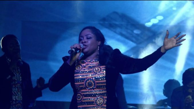 SINACH - THIS IS YOUR SEASON
