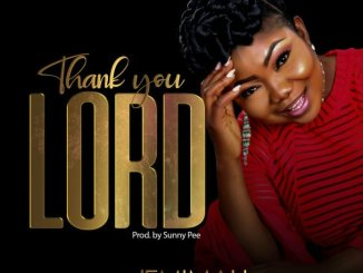 Jemimah – Thank You Lord mp3 download