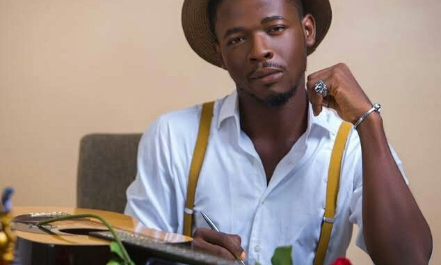 Johnny Drille – In Christ Alone & Living Hope