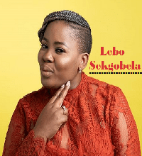 Lebo Sekgobela – Nangu uJesu Mp3 download