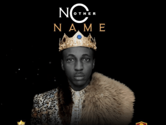 """Download Mp3: Frank Edwards – """"No Other Name"""""""