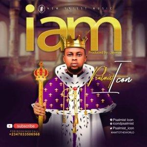 Psalmist Icon – I Am mp3