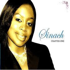 AWESOME GOD BY SINACH