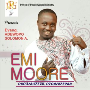 Solomon Adewopo – Emi Moore