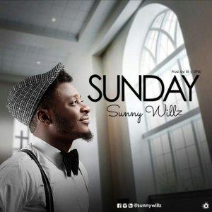 Sunny Willz – Sunday mp33