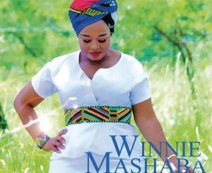 Album: Winnie Mashaba – Dilo Tša Lefase