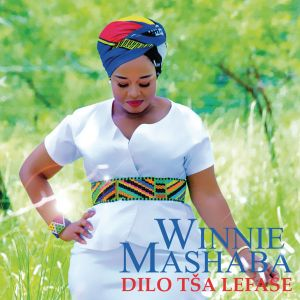 Winnie Mashaba - Hallelujah Jeso Ke Morena mp3 download