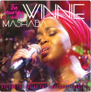 Winnie Mashaba – Wena Ngwanaka