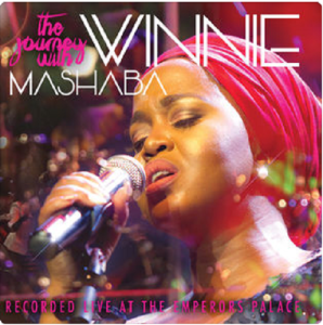 Winnie Mashaba – Exodus