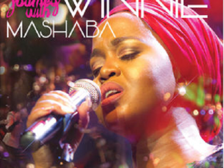 Album Dr Winnie Mashaba – The Journey with Winnie Mashaba (Live At The Emperors Palace)