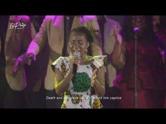 E'mPraise Inc – Anuonyam se no Gospel song download mp3