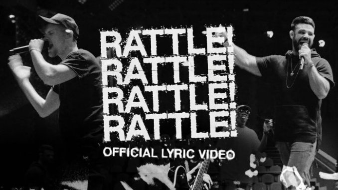 Elevation Worship – RATTLE mp3 download