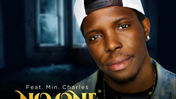 Leon Remnant ft Min Charles – No One Like You Mp3 Download