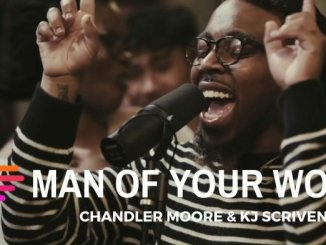 Maverick City – Man of Your Word mp3 download
