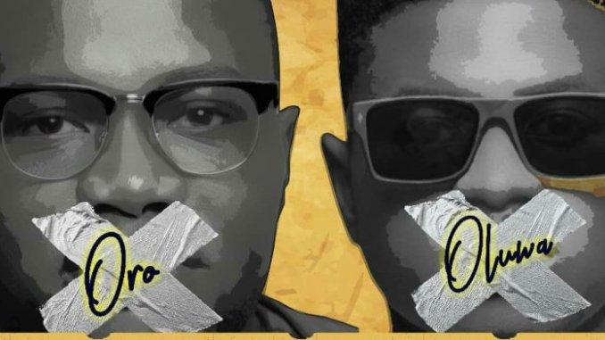 Tosin Martins ft. Kenny Blaq – Oro Oluwa
