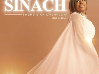 Sinach – Worthy Is the Lamb